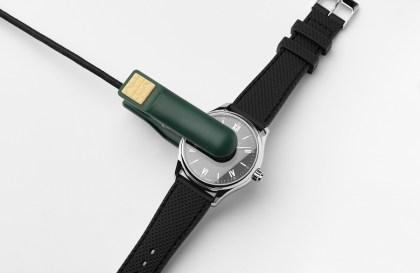 Montre connectée Frederique Constant – Smartwatch Vitality