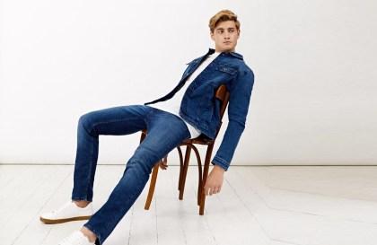 Le retour en force de Lee Cooper, spécialiste du jean