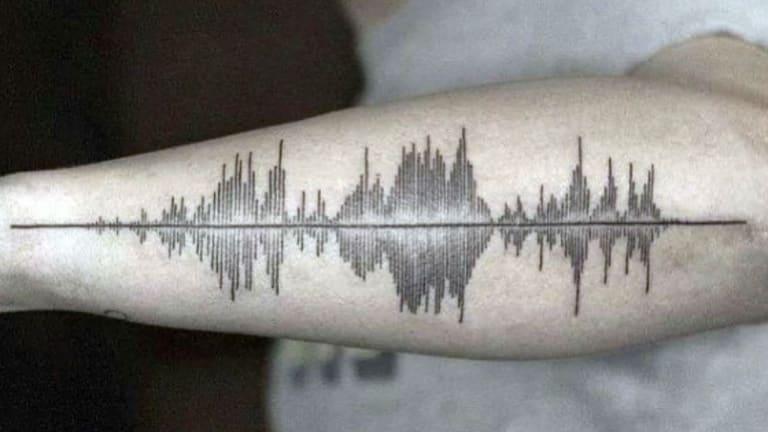 Tatouage sonore : la nouvelle tendance venue de Californie