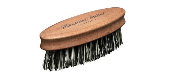 La brosse à barbe Monsieur Arsène