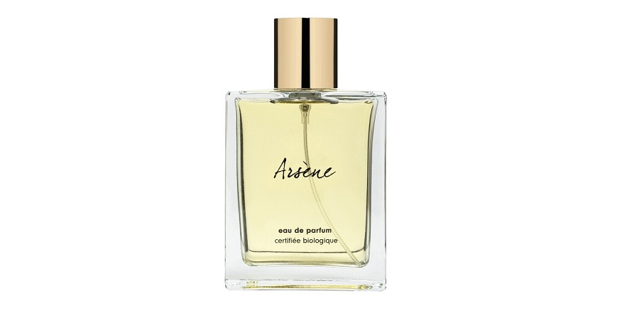 L'eau de parfum Monsieur Arsène, en version 50ml et version coffret de luxe 100ml