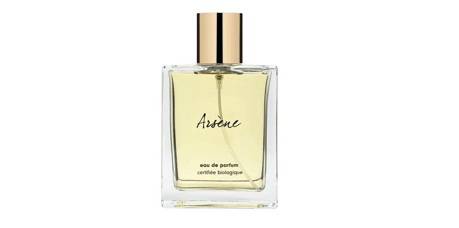 L'eau de parfum Monsieur Arsène, en version 50ml et version coffret de luxe 100ml