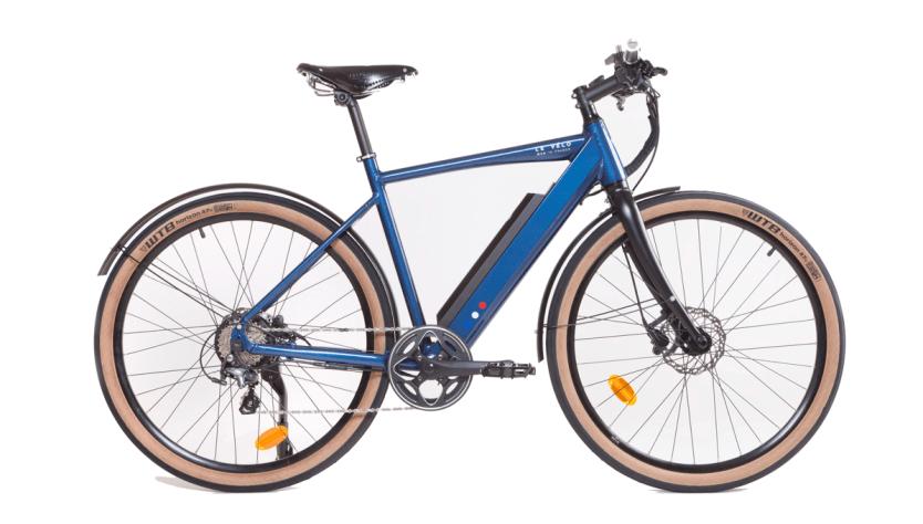 Vélo électrique Français - Le vélo Mad LE SPORT - 1790 euros