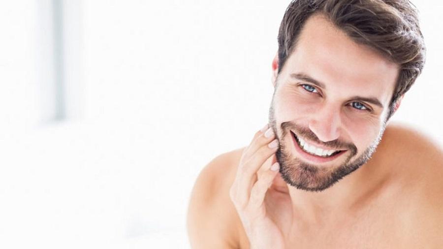 Routine beauté soin visage homme efficace