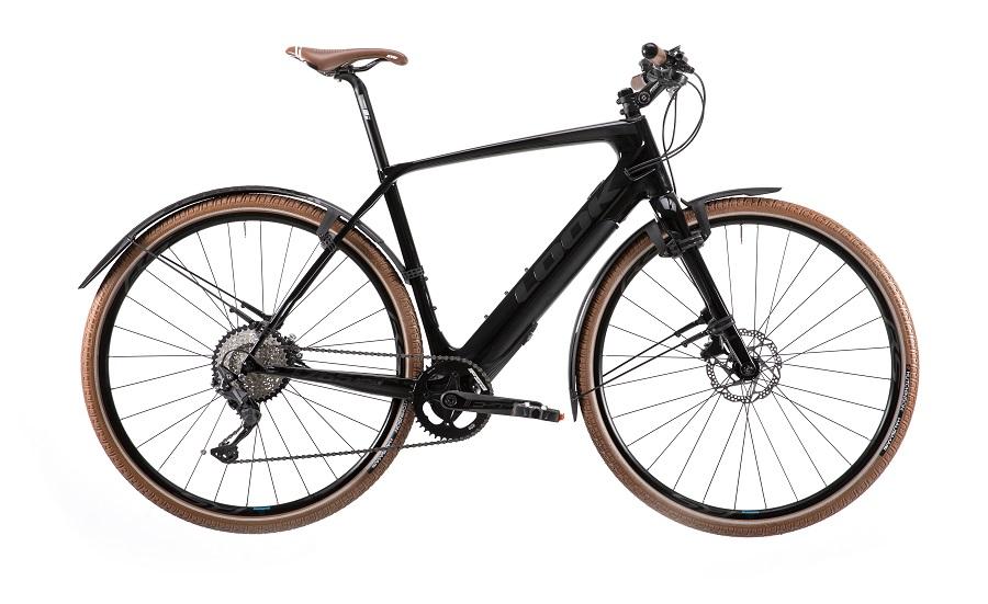 Vélo à assistance électrique Look Cycles pour la ville