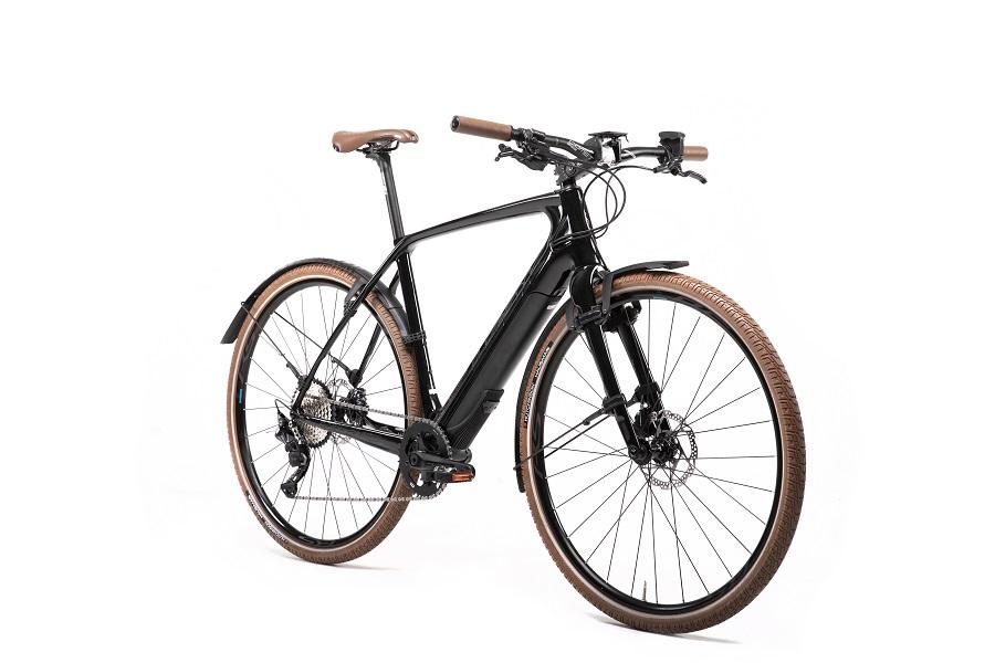 Look Cycles : marque de VAE français