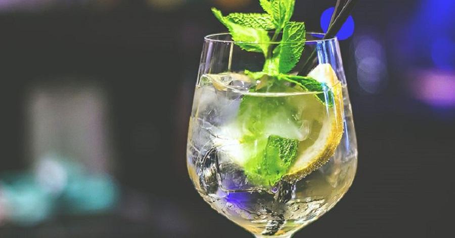 Comment déguster du Gin dans un cocktail ?