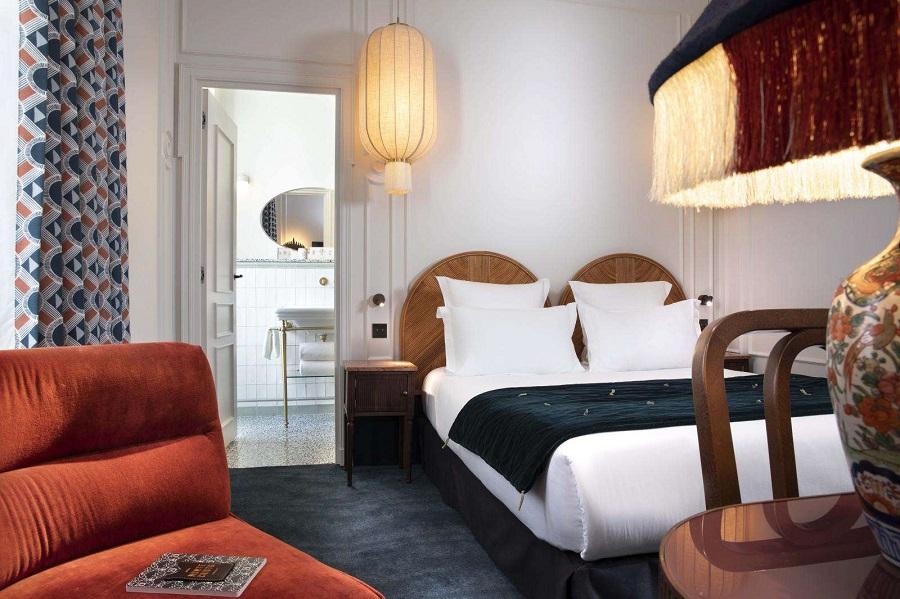 Hôtel Monte Cristo Paris