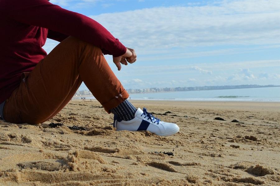 Test et avis sneakers made in France Jules & Jenn