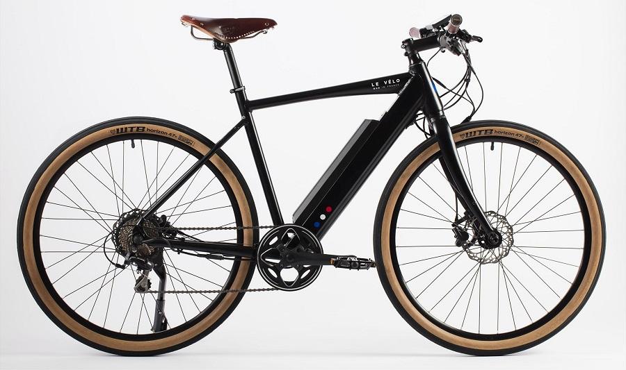 Le Vélo Mad : Vélos électriques français, fabriqués en France à partir de 1790€
