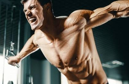 Musculation : objectif 2021