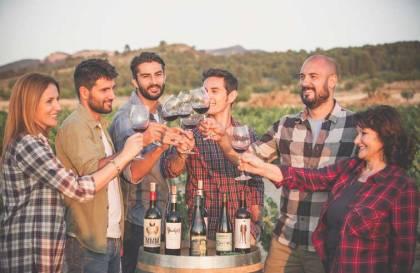 Découvrir les meilleurs vins espagnols avec le caviste Don Diego