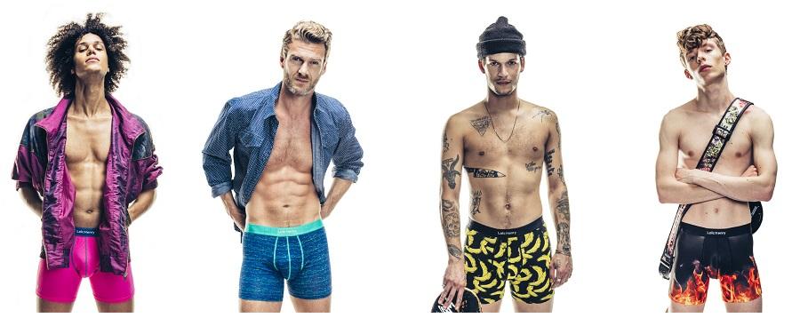 Loïc Henry Underwear