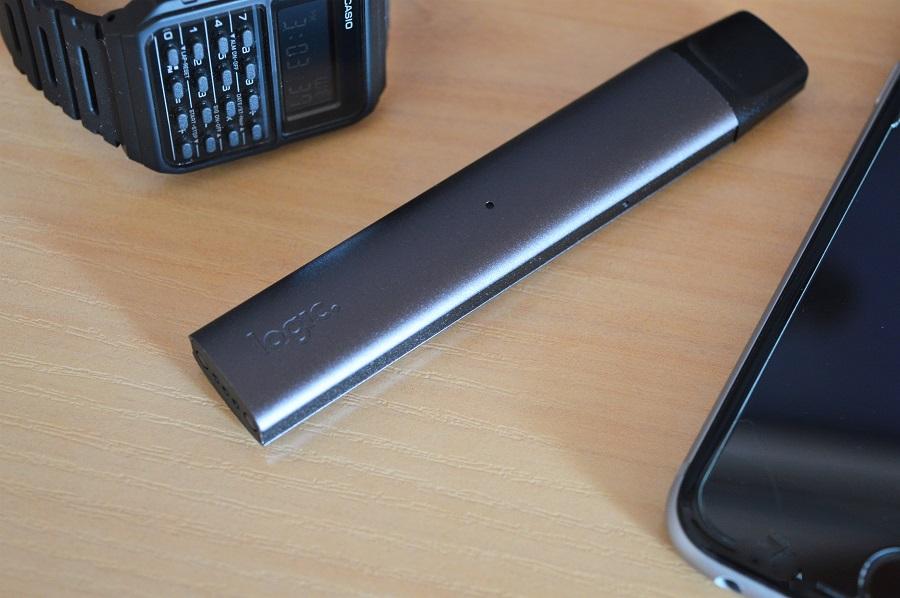 cigarette électronique compacte