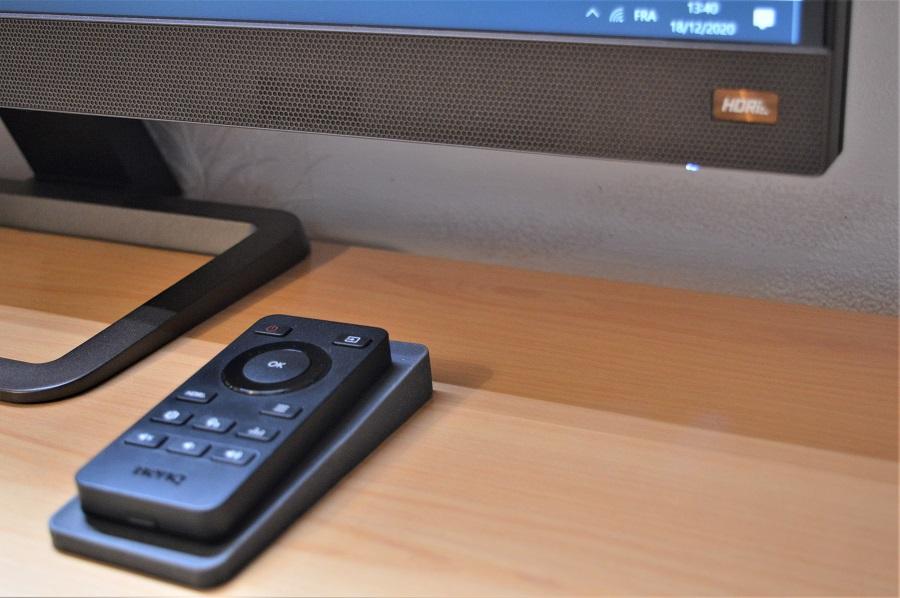 écran BenQ EW3280U 4K 32 pouces