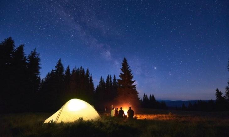Camping sauvage : quel équipement prévoir