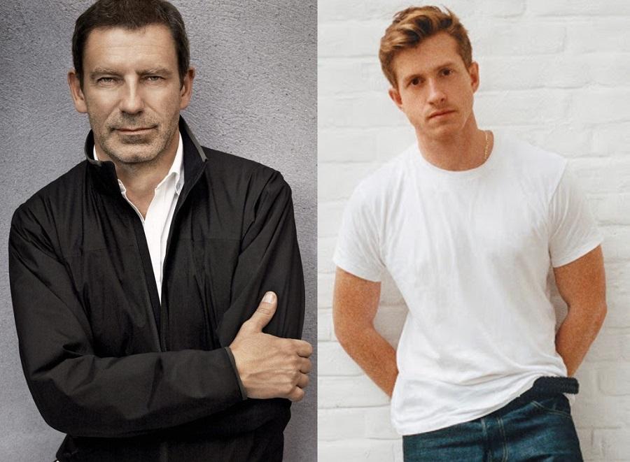 Tomas Maier et Daniel Lee. Les styles sont différents. La vision du luxe est la même.