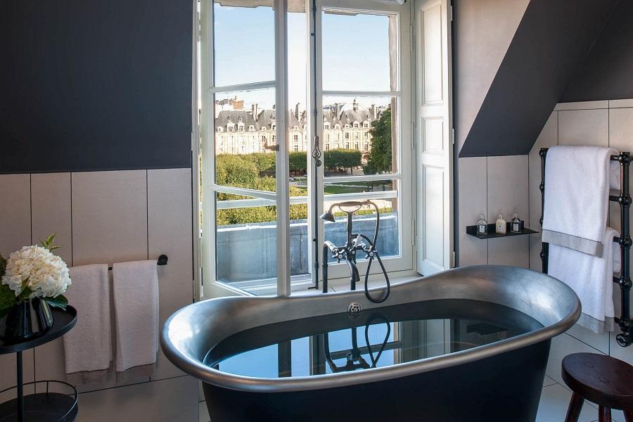Hotel Cour des Vosges - Paris