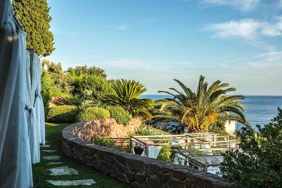 hotel cote d'Azur - Tiara Yaktsa, Théoule-sur-Mer