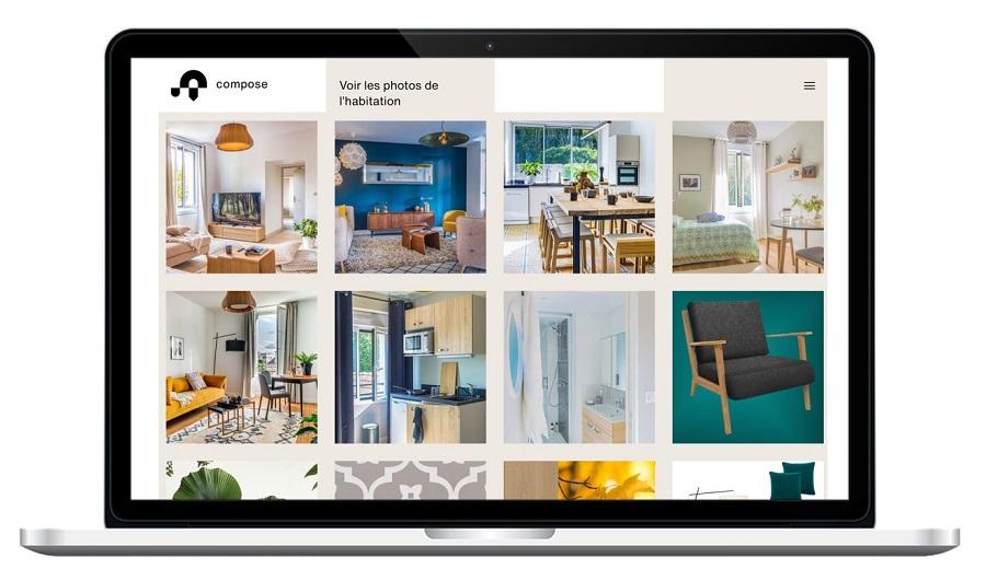 Photos des appartements en coliving à Nantes résidence Souffle