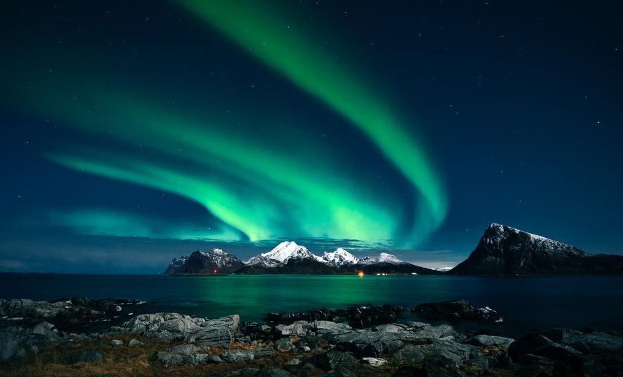 Bucketlist : Voir des aurores boréales ?