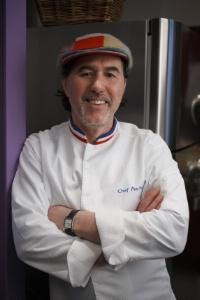 chef martial cours de cuisine