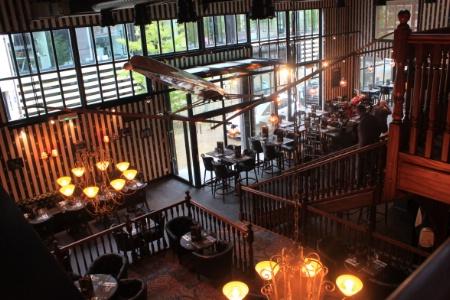 Ouverture Du Restaurant Au Bureau Reims