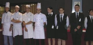Cuisine Professionnelle Prix