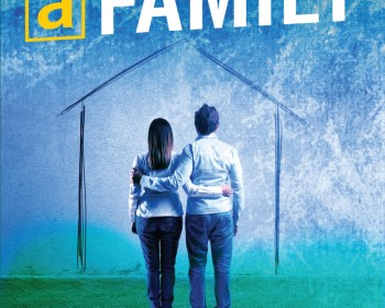 Framing a Family: Building a Foundation to Raise Confident Children