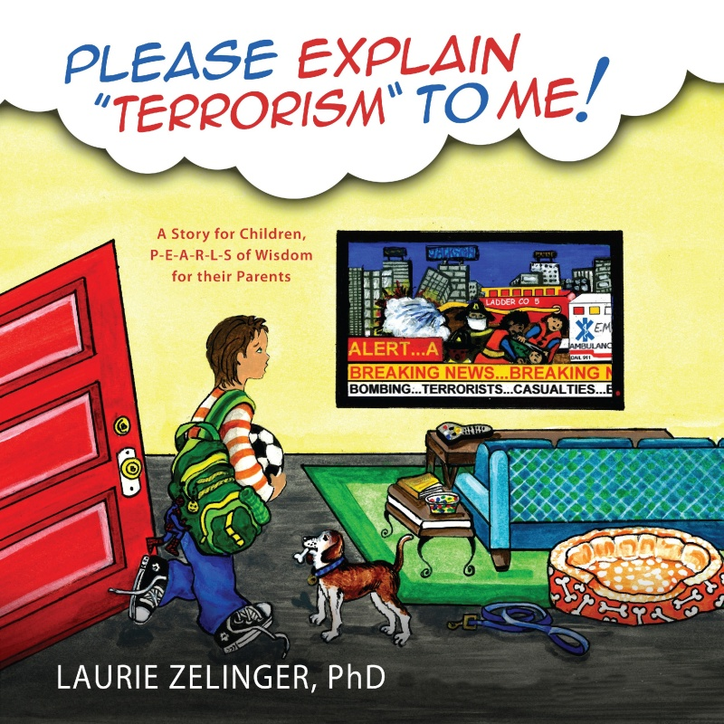 "Please Explain ""Terrorism to Me! (Audiobook Edition)"