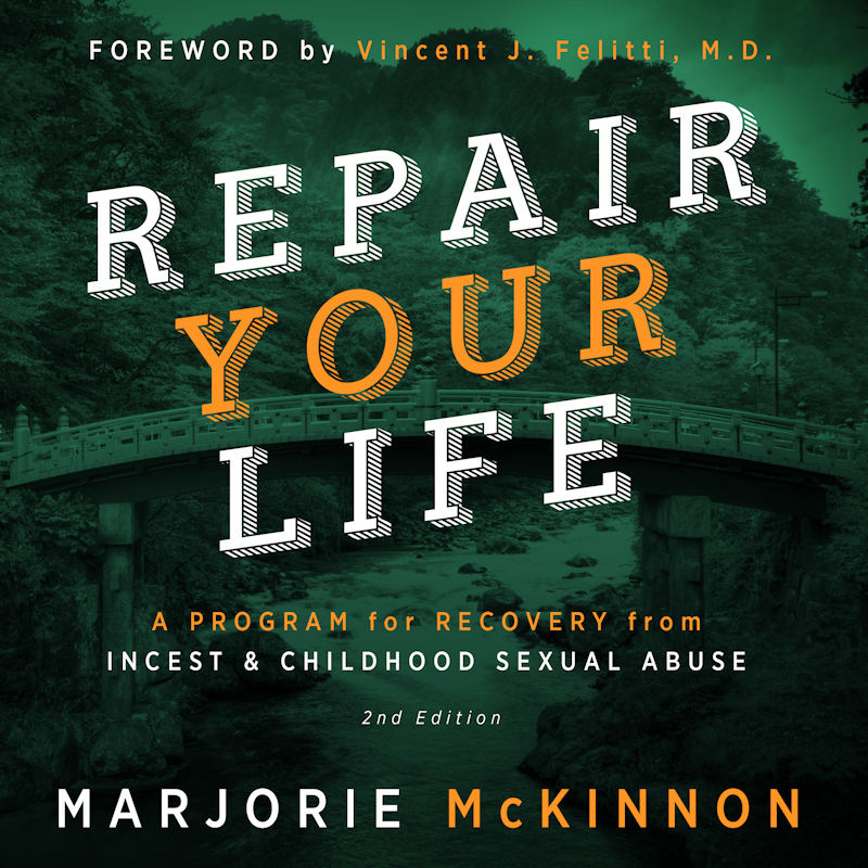 Repair Your Life, 2nd Ed