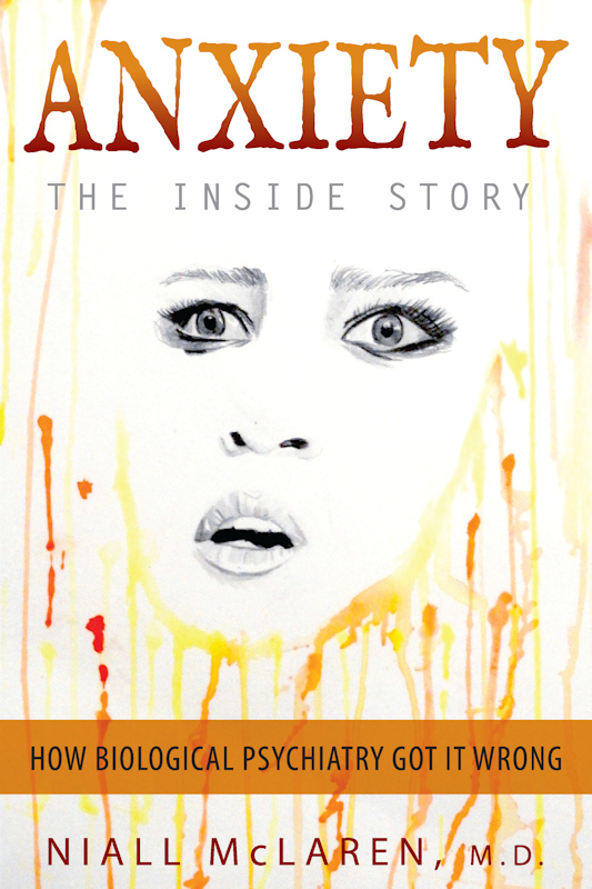 Anxiety: The Inside Story