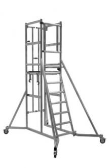 P2000 Podium, Youngman Ladders