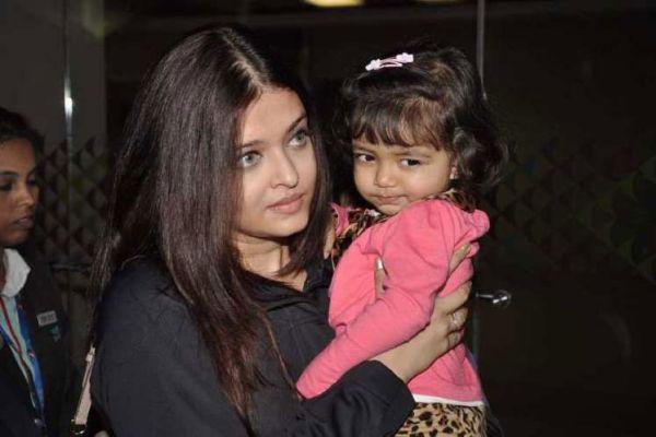 Aishwarya Rai Bachchan motherhood