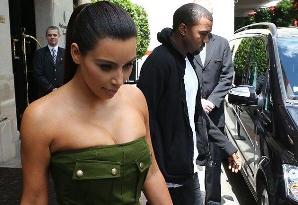 Kim Kardashian fears OCD