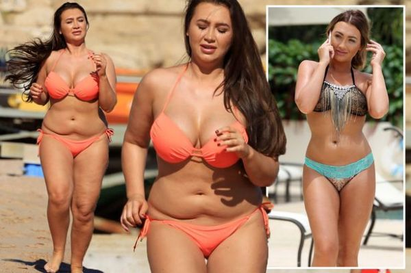 Lauren Goodger pictures
