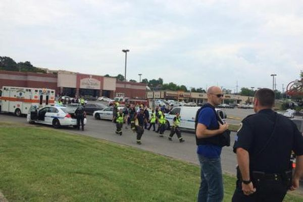Nashville shooting