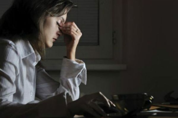 Working long hours increase risk of stroke