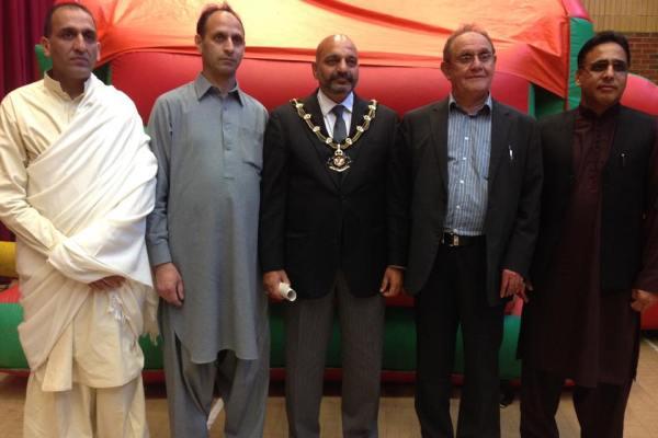 Sardar Jawed Abbasi