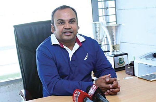 Naimur Rahman