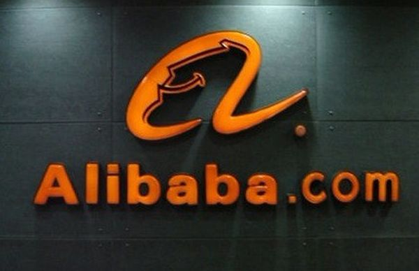 Alibaba and the Chinese thieves