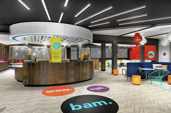 Hilton launches new budget hotel brand Tru