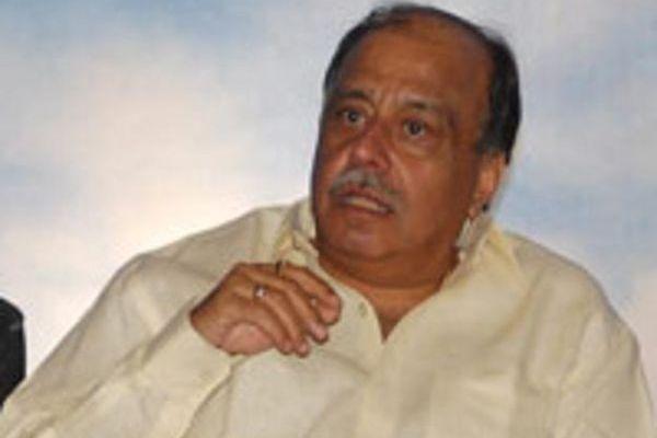Sunil Dev
