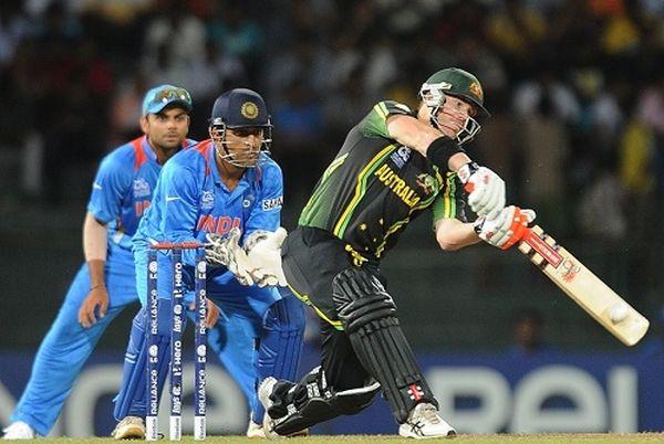 India-Aus t20 match 2016