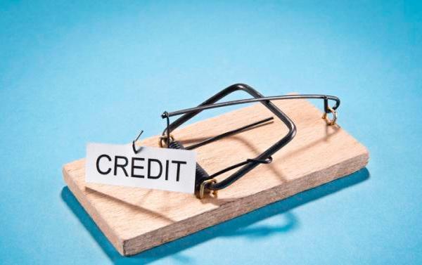 credit in risk