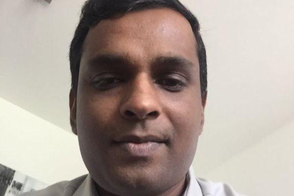 Dr. Harindu Wijesinghe