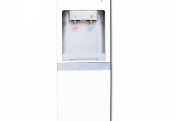 EcoStar reliable water-dispenser with energy-efficiency