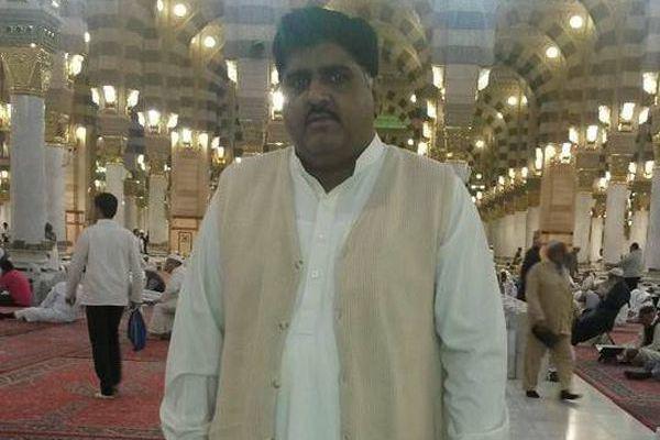 Haji Chaudhry Amir Idrees