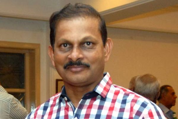 Lalchand Rajput