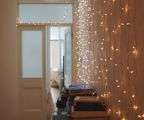 Inspiring Eid Home Decoration Idea by Light up the room